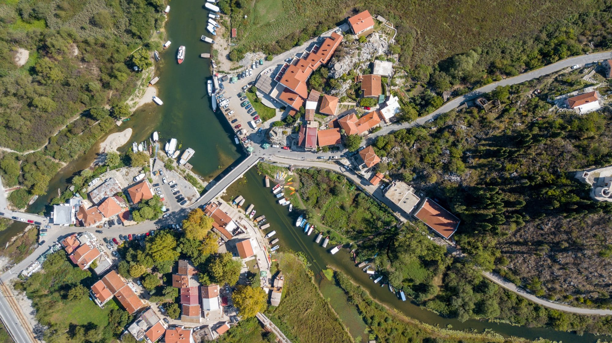 The most attractive buy-to-let properties in Montenegro feature traditional architecture and boat access.