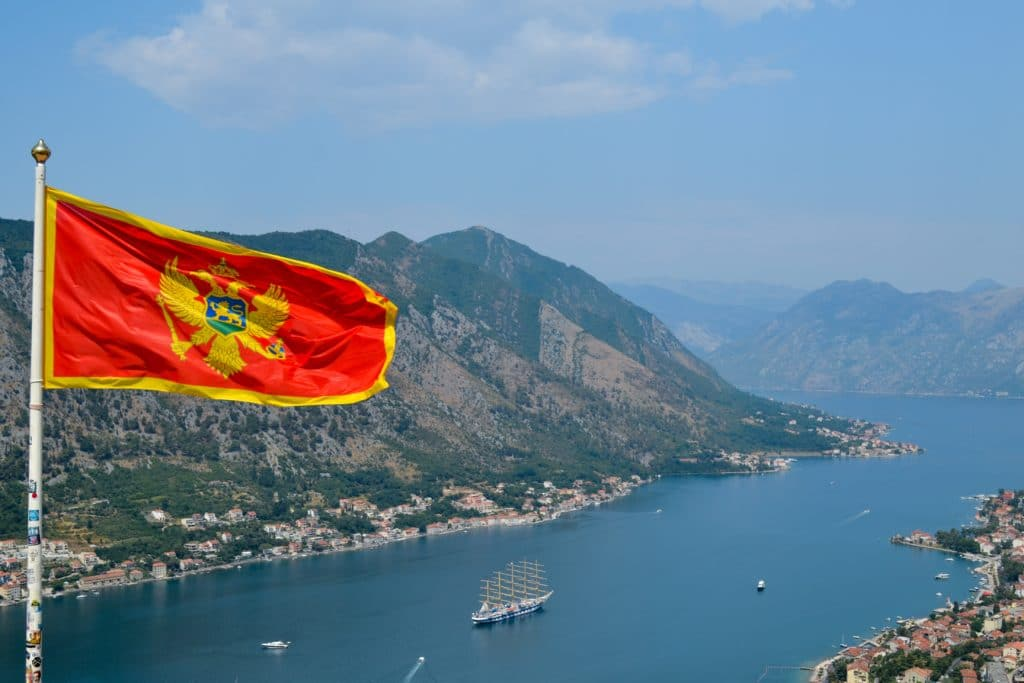 How to Get Montenegrin Citizenship