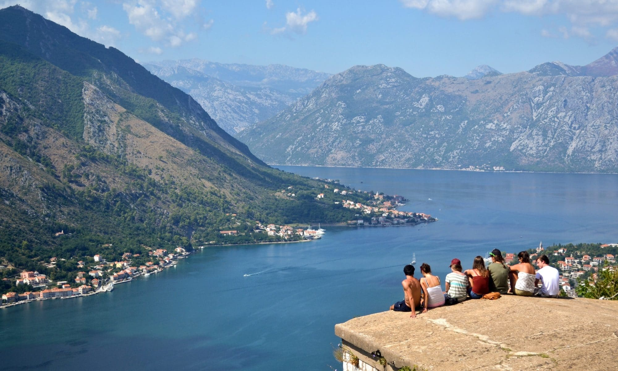 Living in Montenegro as an Expat: Cost of Living, Safety