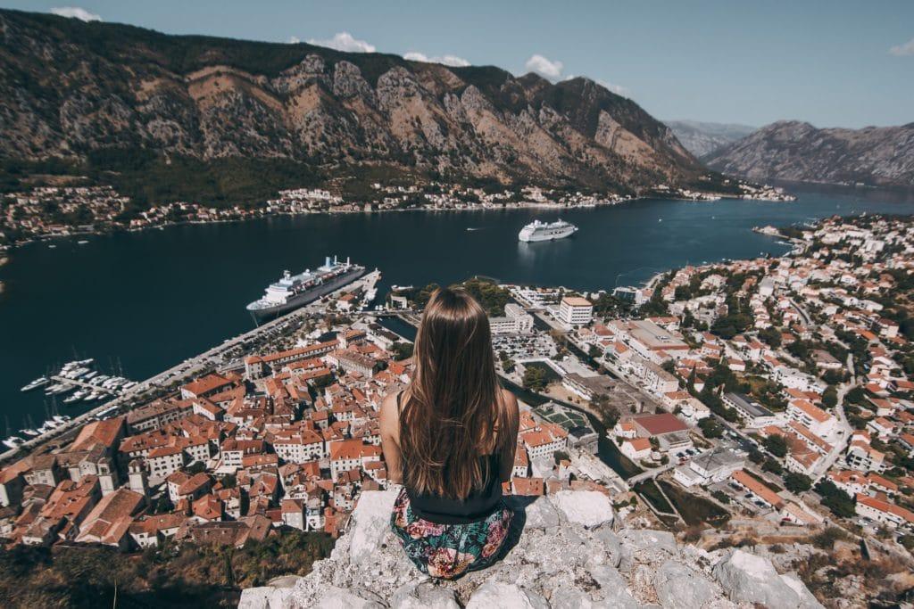 Montenegro Residence Permits